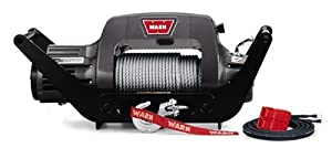 WARN 65735 9.5ti Multi Mount Winch Kit