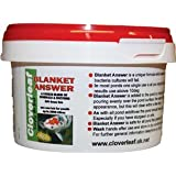 Cloverleaf Blanket Answer 200g Blanket Weed Treatment