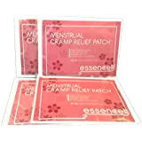 Menstrual Cramp Relief Natural Heat Therapy Patches -Pack of 4