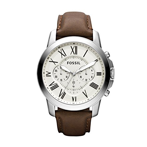 authentic-fossil-watch-grant-fs4735