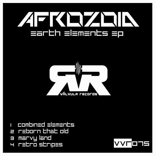 Retro Stripes (Original Mix)
