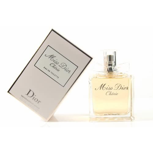 Popular 20 Christian Dior Eau De Toilette Fragrances