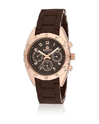 Bigotti Milano Reloj de cuarzo   35 mm