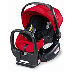 Buy a Britax B-Ready Stroller and Get an Infant Carrier, Second Seat, or Bassinet for Free