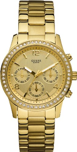 Guess Ladies Chronograph Watch W16567L1