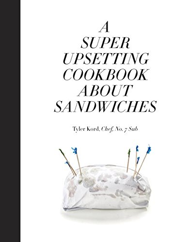 Super Upsetting Cookbook About