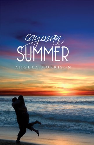 CAYMAN SUMMER (Taken by Storm Book 3)