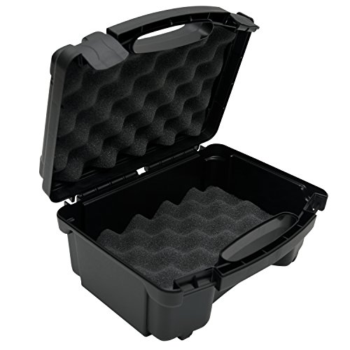 Ape-Case-ACLW1DR-Multi-Purpose-Lightweight-Hard-Case-Black