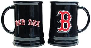 MLB Boston Red Sox 26oz Relief Mug