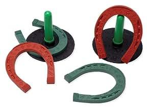 Schylling Rubber Horse Shoe Set
