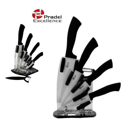 Bloc couteaux pradel trouvez le meilleur prix sur voir - Bloc couteaux pradel excellence ...