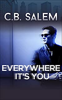 Everywhere It's You by C.B. Salem ebook deal