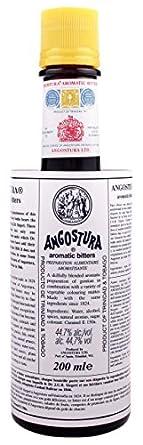 ANGOSTURA Aromatic Bitters 200ml Bottle