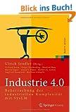 Industrie 4.0: Beherrschung der industriellen Komplexit�t mit SysLM (Xpert.press)