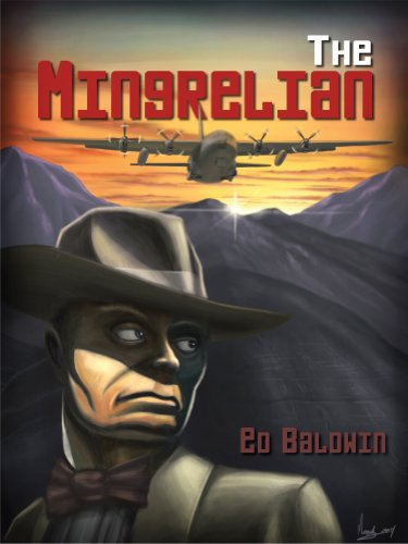The Mingrelian (Boyd Chailland Book 3)
