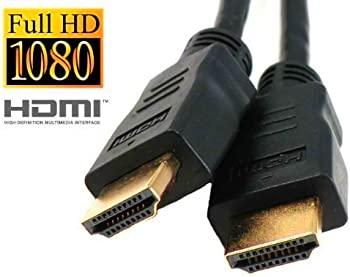 Gold Plated 1080P HDMI Cable