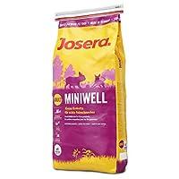 Josera Miniwell 4 kg, 1er