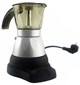 Industrial Cuban Coffee Maker : Buy Electric Cuban Coffee Maker. 6 Cups. Online at Low Prices in India - Amazon.in