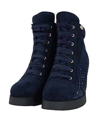 Solo Soprani - Sneakers - Solo Soprani Donna - C220 - 37, Blu