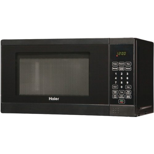 Haier - Zhmc720Bebb Microwave Oven