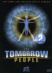 The Tomorrow People - Set 2 (1975)