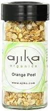 Ajika Organic orange Peel 1.9-Ounce