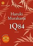 Coffret 1Q84: Coffret 6 livres audio MP3 regroupant les 3 volumes du roman 1Q84 (French Edition)