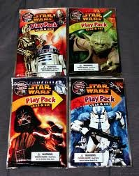 Star Wars Play Pack Grab & Go - 1