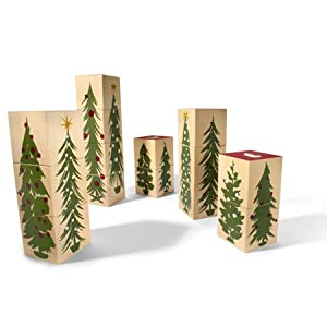 Merry Christmas Decorative Blocks