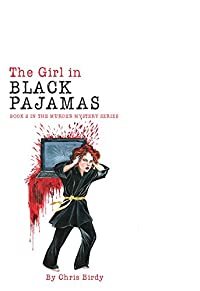 The Girl In Black Pajamas by Chris Birdy ebook deal