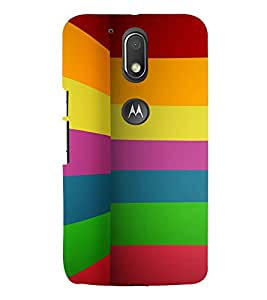 perfect print Back cover for Motorola Moto G4