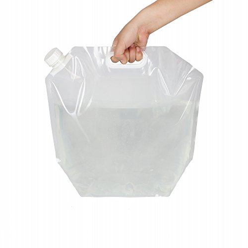 Boli 10 Litres Collapsible Water Tank Water Container Water Carrier- Food Grade (Emergency Drinking Water Flask compare prices)