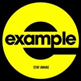 EXAMPLE - STAY AWAKE (RADIO EDIT)