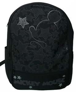 Disney Mickey Mouse Backpack (MK002)/school bag/rucksack/satchel/gift for kids/girls/boys/son/daughter/student/niece/nephew/children/travel/sports/birthday/halloween/christmas/camping/outdoor/picnic