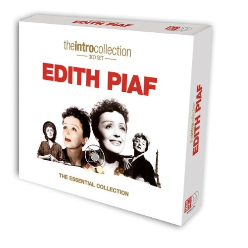 Edith Piaf-The Intro Collection-FR-3CD-FLAC-2009-FADA Download