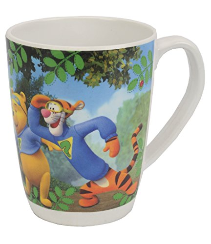 Disney Pooh Detective Conical Mug