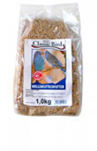 5er Pack Classic Bird Sittichfutter 1kg
