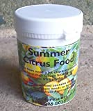 Citrus Feed - Summer - Small tub 150gm