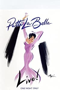 Patti LaBelle - One Night Only