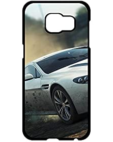 buy Amy Nightwing Game'S Shop Discount Aston Martin V12 Vantage Scratch-Free Phone Case For Samsung Galaxy S6/S6 Edge- Retail Packaging 2937393Za617283810S6