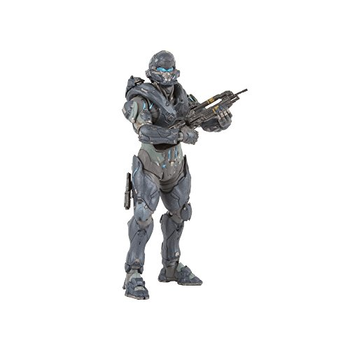 McFarlane-Halo-5-Guardians-Series-1-Spartan-Locke-Action-Figure
