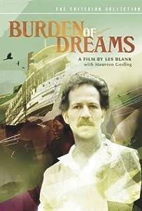 Burden of Dreams:Making Fitzcarraldo [VHS]