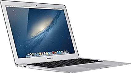 Apple MD712HN/A MacBook Air