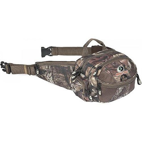 Mossy Oak Blue Jack Fanny Pack, Large, Mossy Oak Infinity (Hunting Waist Pack compare prices)