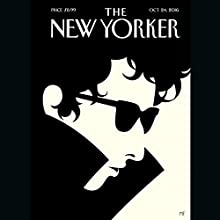 The New Yorker, October 24th 2016 (Stephanie Clifford, Elizabeth Kolbert, Margaret Talbot) Periodical by Stephanie Clifford, Elizabeth Kolbert, Margaret Talbot Narrated by Dan Bernard, Christine Marshall