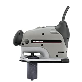 Porter-Cable 121 6 Amp Hand Held Oscillating Spindle Sander