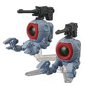 FW GUNDAM CONVERGE8(ガンダム コンバージ8) 【50.ボール(2個セット)(単品)】