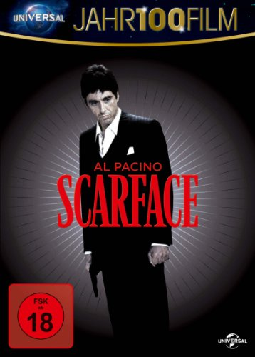 Scarface (Jahr100Film) [2 DVDs]
