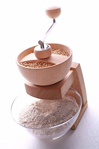 Getreidemühle Mia Mola Handmühle