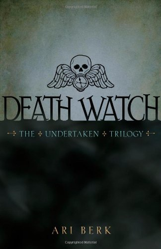 Death Watch (The Undertaken Trilogy)